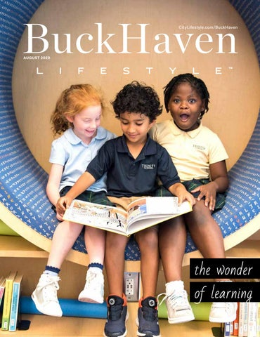 BuckHaven Lifestyle 2020-08