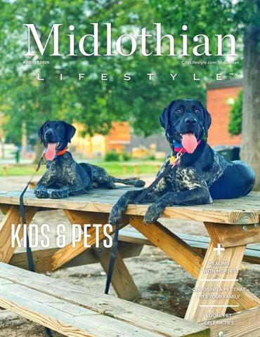Midlothian Lifestyle 2020-08