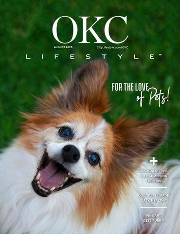 OKC Lifestyle 2020-08
