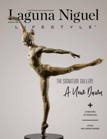 Laguna Niguel Lifestyle  2020-08
