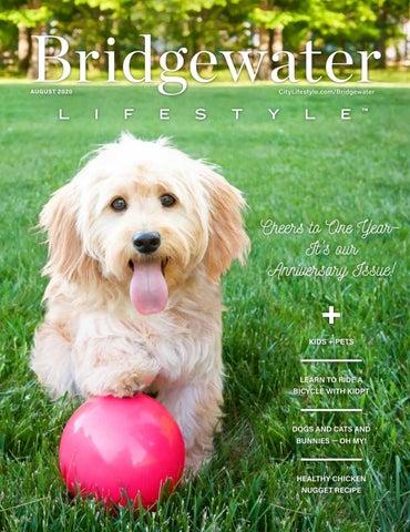 Bridgewater Lifestyle 2020-08