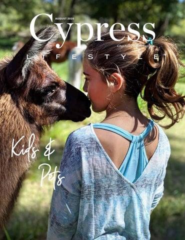 Cypress Lifestyle 2020-08
