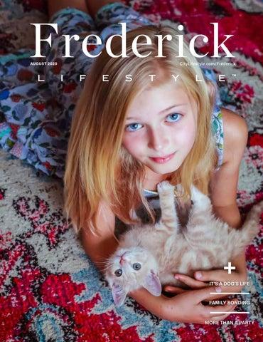 Frederick Lifestyle 2020-08