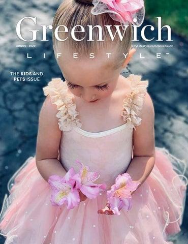 Greenwich Lifestyle 2020-08