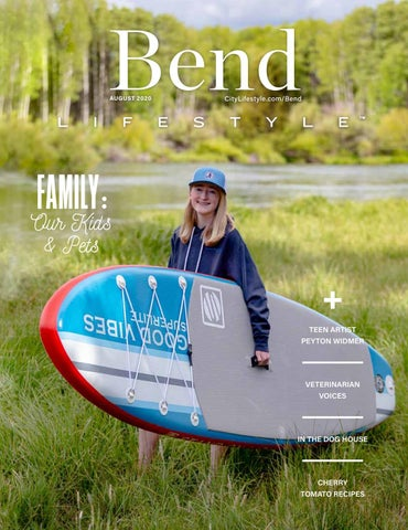 Bend Lifestyle 2020-08