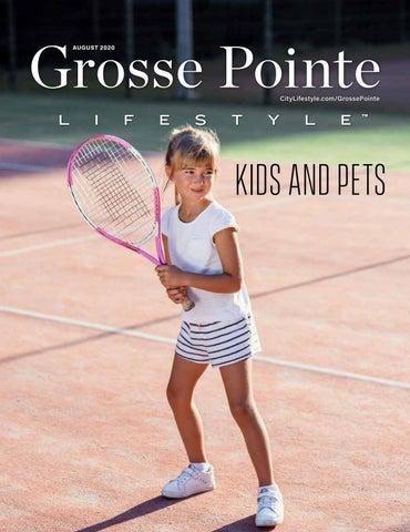 Grosse Pointe Lifestyle 2020-08