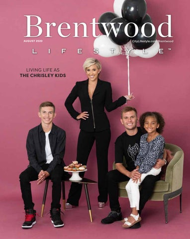 Brentwood Lifestyle 2020-08