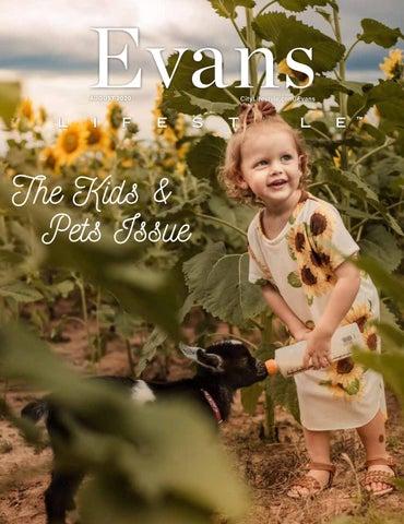 Evans Lifestyle 2020-08