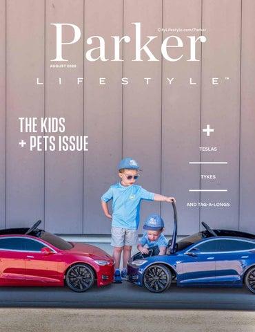Parker Lifestyle 2020-08