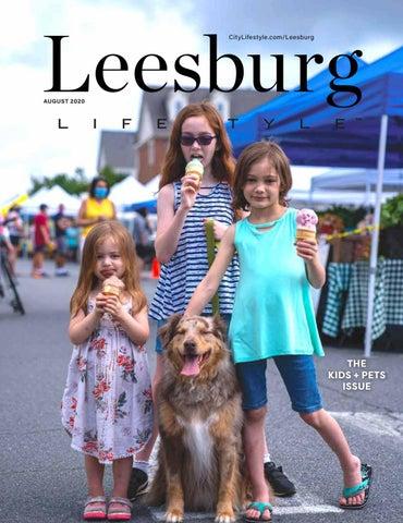 Leesburg Lifestyle 2020-08