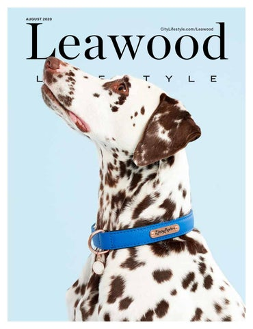 Leawood Lifestyle 2020-08