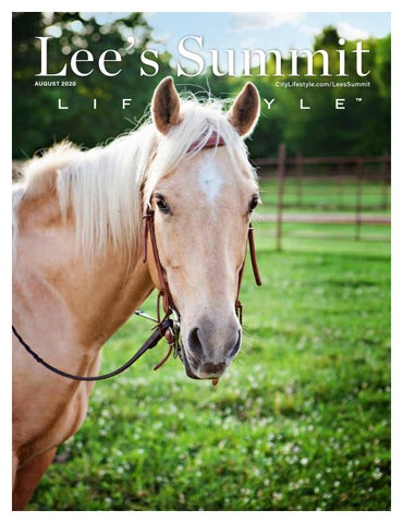 Lee's Summit Lifestyle 2020-08