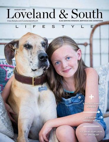 Loveland & South Lifestyle 2020-08