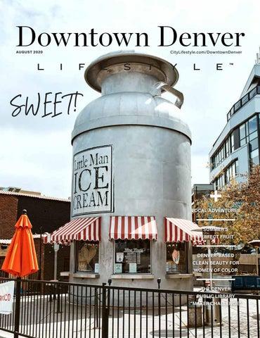 Downtown Denver Lifestyle 2020-08