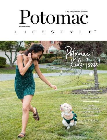 Potomac Lifestyle 2020-08