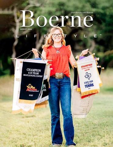 Boerne Lifestyle 2020-08