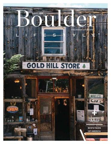 Boulder Lifestyle 2020-08