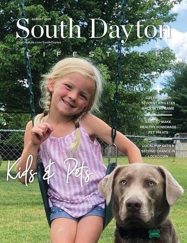 South Dayton Lifestyle 2020-08