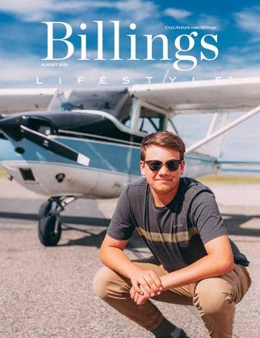 Billings Lifestyle 2020-08