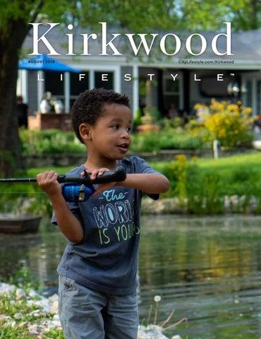 Kirkwood Lifestyle 2020-08