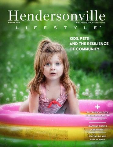 Hendersonville Lifestyle 2020-08