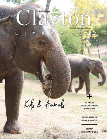 Clayton Lifestyle 2020-08