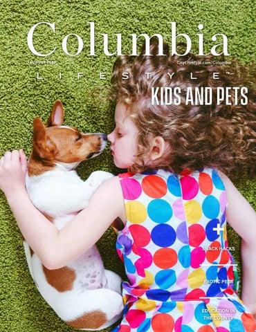 Columbia Lifestyle 2020-08