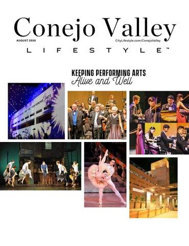 Conejo Valley Lifestyle 2020-08