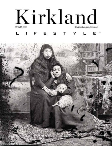Kirkland Lifestyle 2020-08