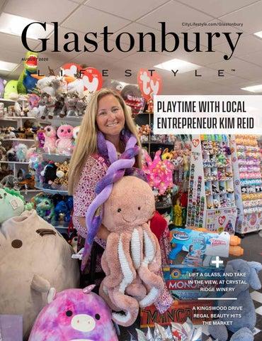Glastonbury Lifestyle 2020-08