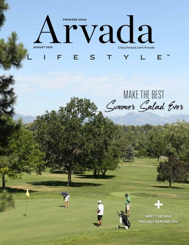 Arvada Lifestyle 2020-08