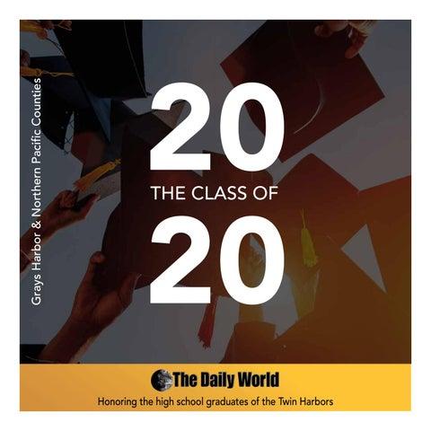 July 25, 2020 Aberdeen Daily World