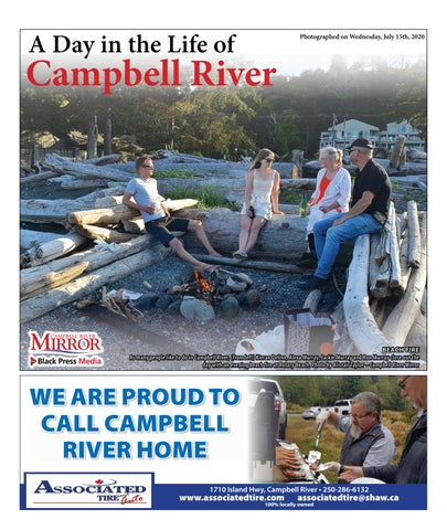 July 29, 2020 Campbell River Mirror