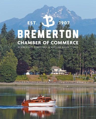 Bremerton Chamber 2020