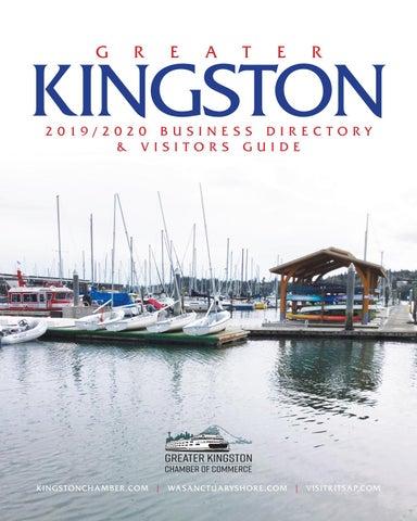 Kingston Chamber 2019