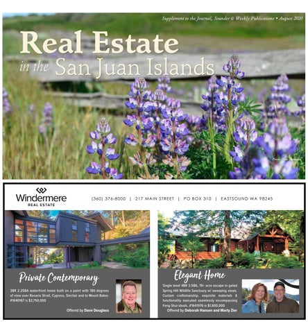 August 19, 2020 Journal of the San Juans