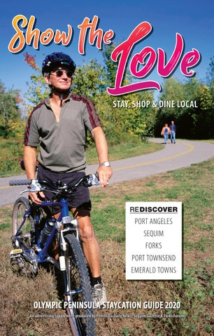 Show the Love - Local Business Guide Digest 2020