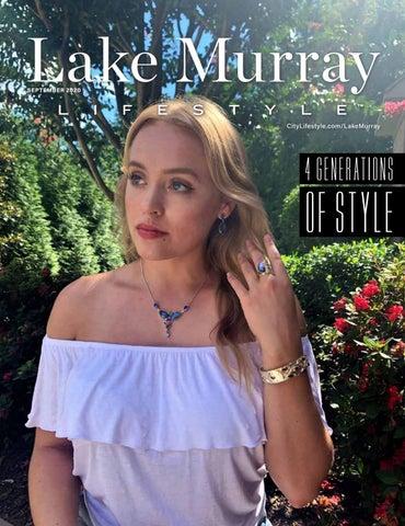 Lake Murray Lifestyle 2020-09