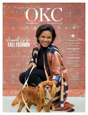 OKC Lifestyle 2020-09