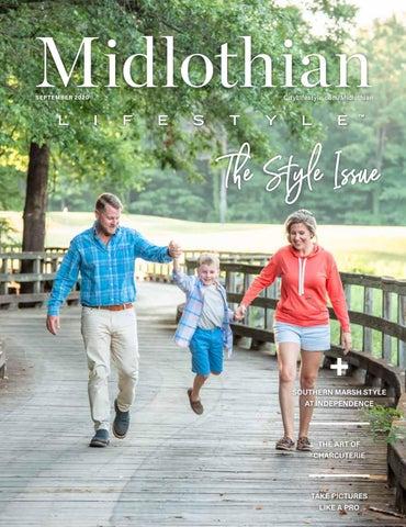 Midlothian Lifestyle 2020-09
