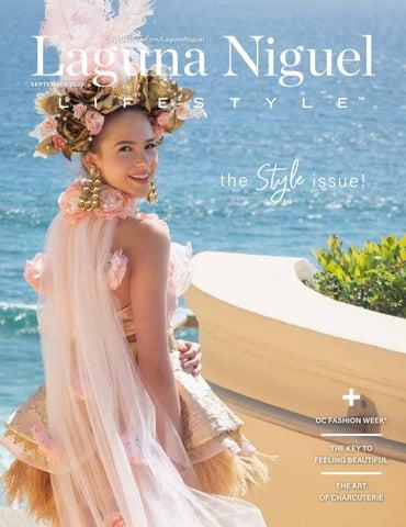 Laguna Niguel Lifestyle  2020-09