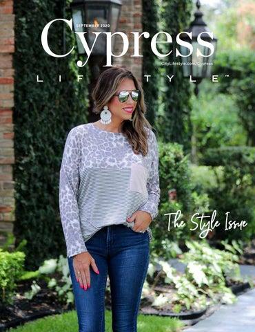Cypress Lifestyle 2020-09