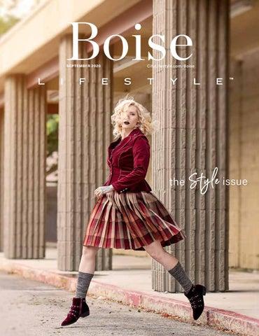 Boise Lifestyle 2020-09