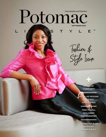 Potomac Lifestyle 2020-09