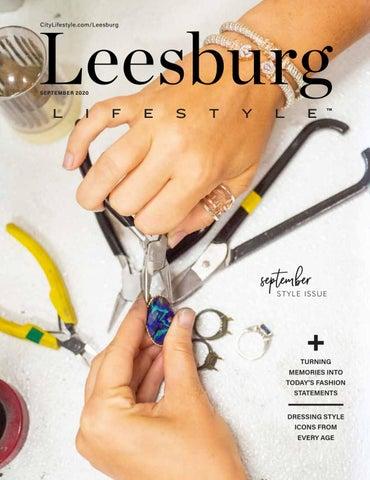 Leesburg Lifestyle 2020-09