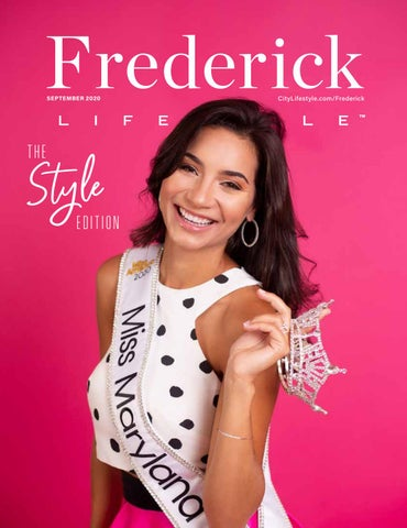 Frederick Lifestyle 2020-09