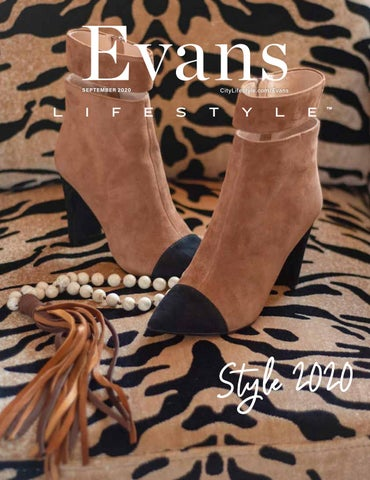 Evans Lifestyle 2020-09