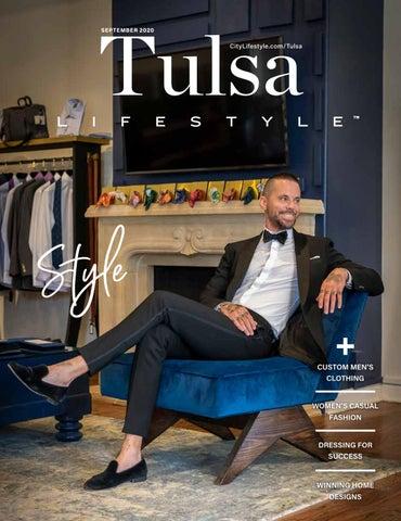 Tulsa Lifestyle 2020-09
