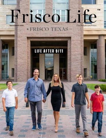 Frisco Life 2020-09