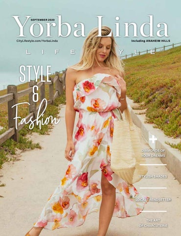 Yorba Linda Lifestyle 2020-09